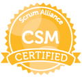 Certified Scrum Master / CSM